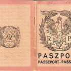 polish passport polish citizenship certificate polski paszport obywatelstwo polskie