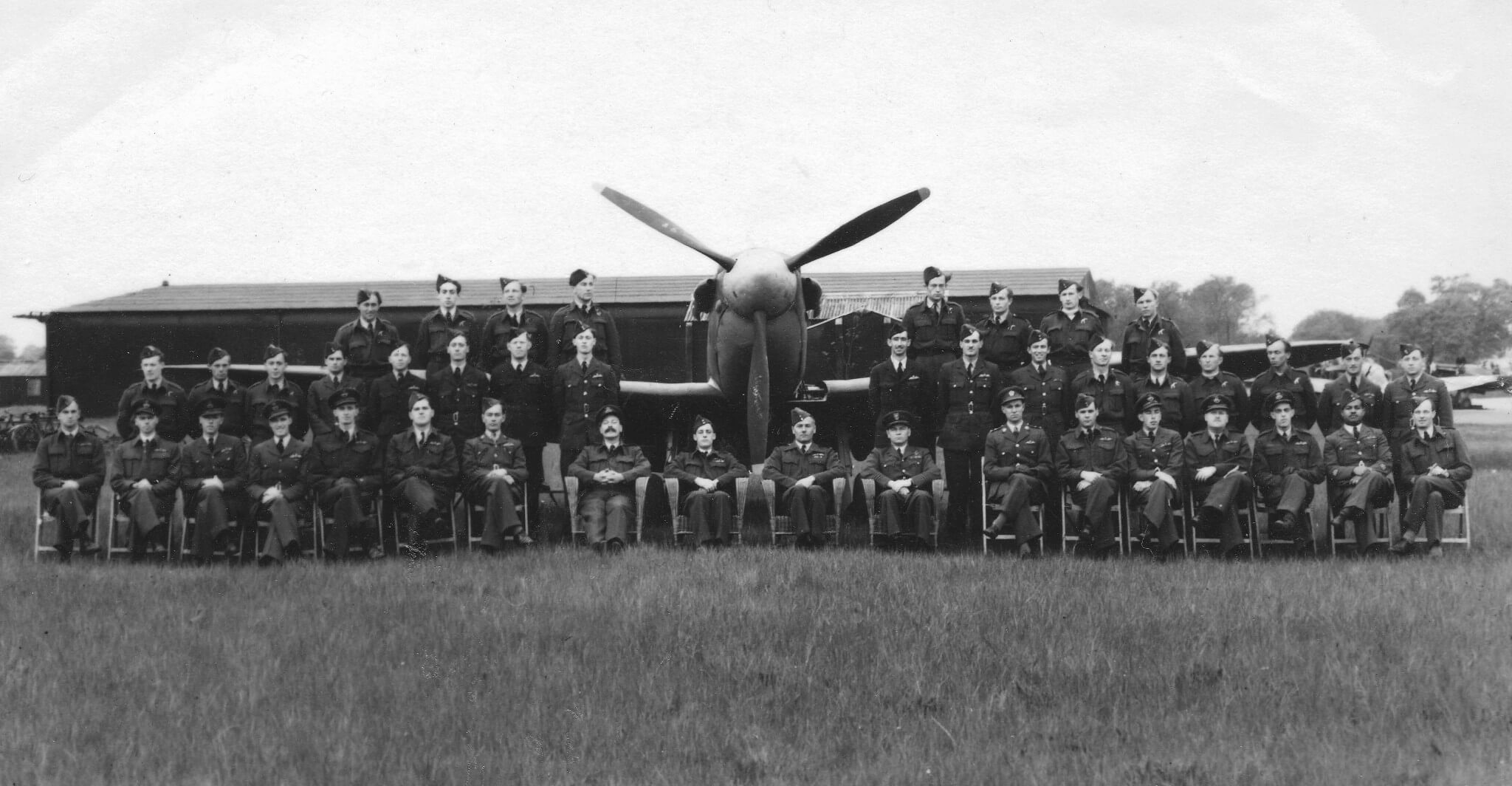 Polish Pilots Plane WWII Polish Citizenship for Poles in Great Britain