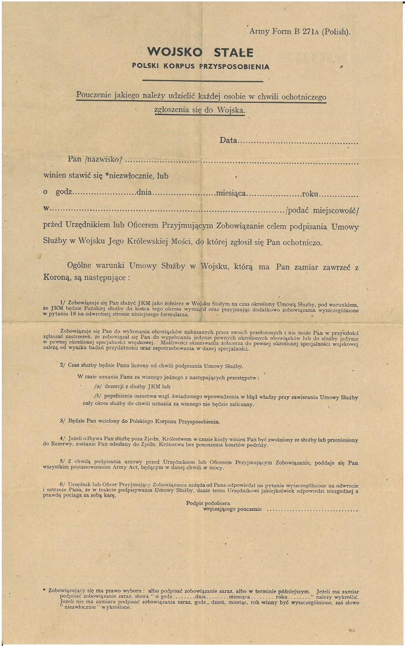 Eu Polish Citizenship For British Citizens Of Polish Descent