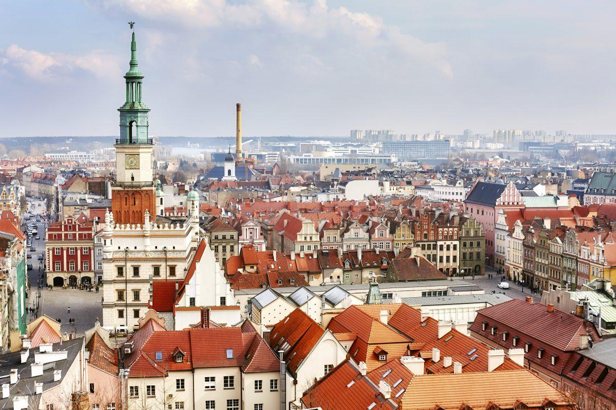 Polish Citizenship By Descent – Have you inherited an EU Passport?