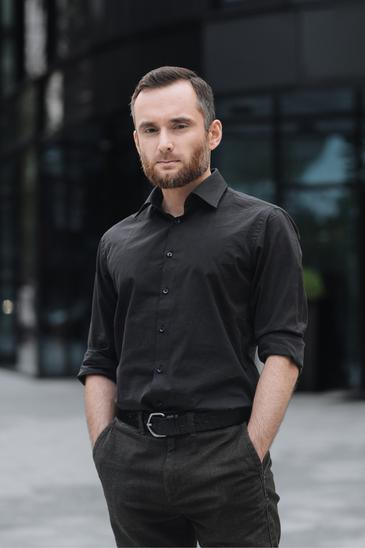 Tomasz Jakubowski, Software Architect