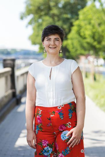 Agnieszka Pawlus Polish Citizenship Specialist