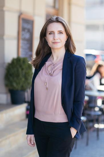 Gabriela Kosakowska Lexmotion Legal Adviser