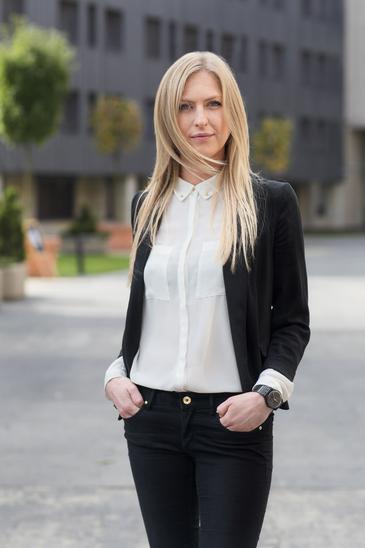 Magda Nowotyńska, Careers