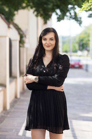 Dominika Giza Polish Citizenship Specialist