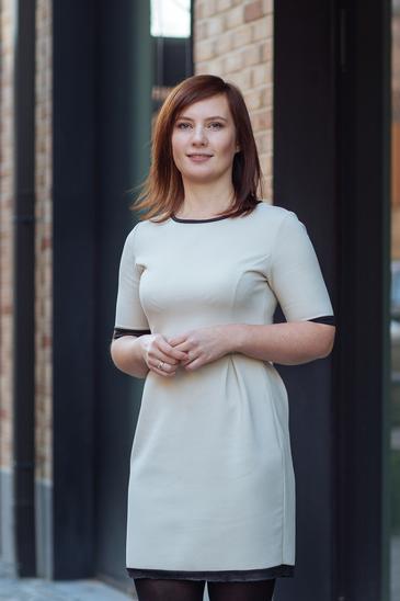 Anna Sławińska Senior Polish Citizenship Specialist in Lexmotion