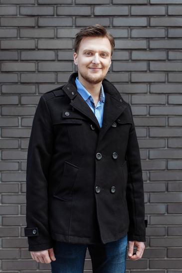 Michał Petrus, Document Search Specialist